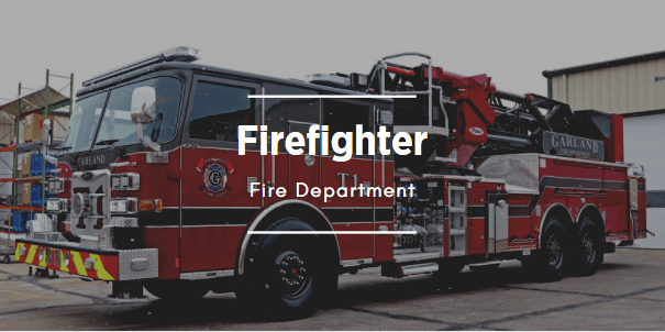 Image of Firetruck